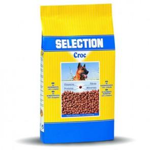 Selection croc 20 KG
