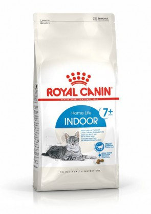 Royal Canin Indoor 7+ 400g