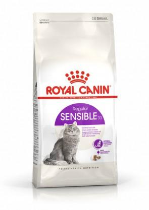 Royal Canin Sensible 33 2kg
