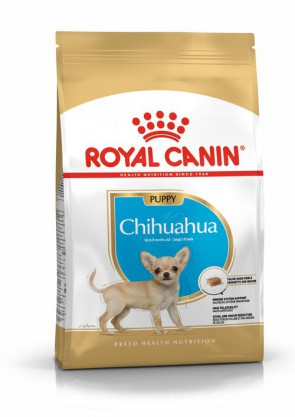 Royal Canin Chihuahua Puppy 1.5KG